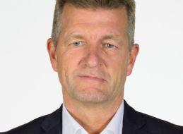 Jan Larsen første gæst i nyt tv-program